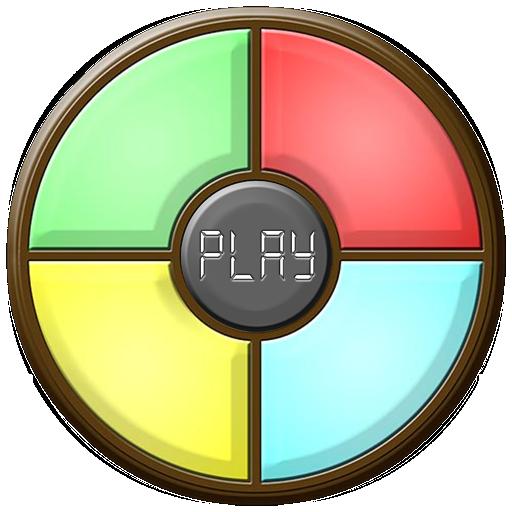 SiMemon (Simon) 棋類遊戲 App LOGO-硬是要APP