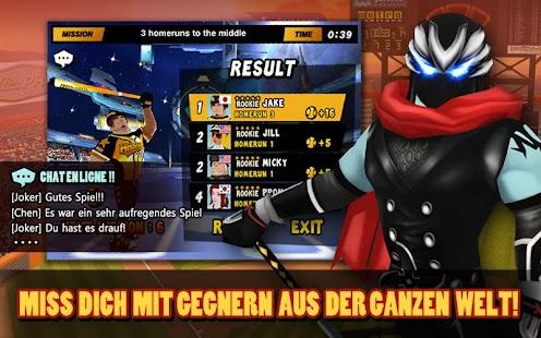 Homerun Battle 2 Screenshot