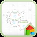 Teapot2 dodol launcher theme icon