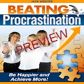 Beating Procrastination Pv
