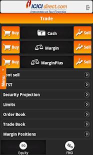 Icicidirect options trading