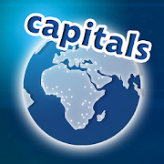 Game Countries Capitals Quiz APK for Windows Phone