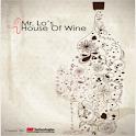 卢生红酒 icon