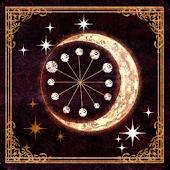 Shiny Moon Live Wallpaper