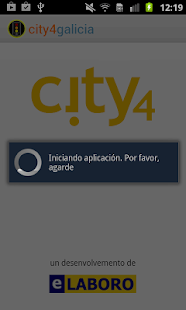 city4galicia- screenshot thumbnail