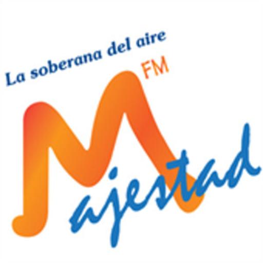 Majestad FM 音樂 LOGO-阿達玩APP