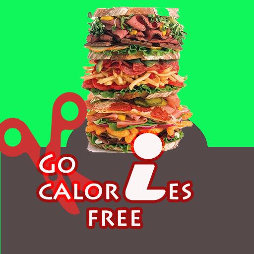 Calories Cutter