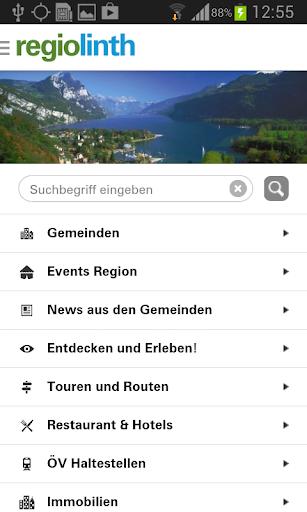 RegioLinth Apk Download 2