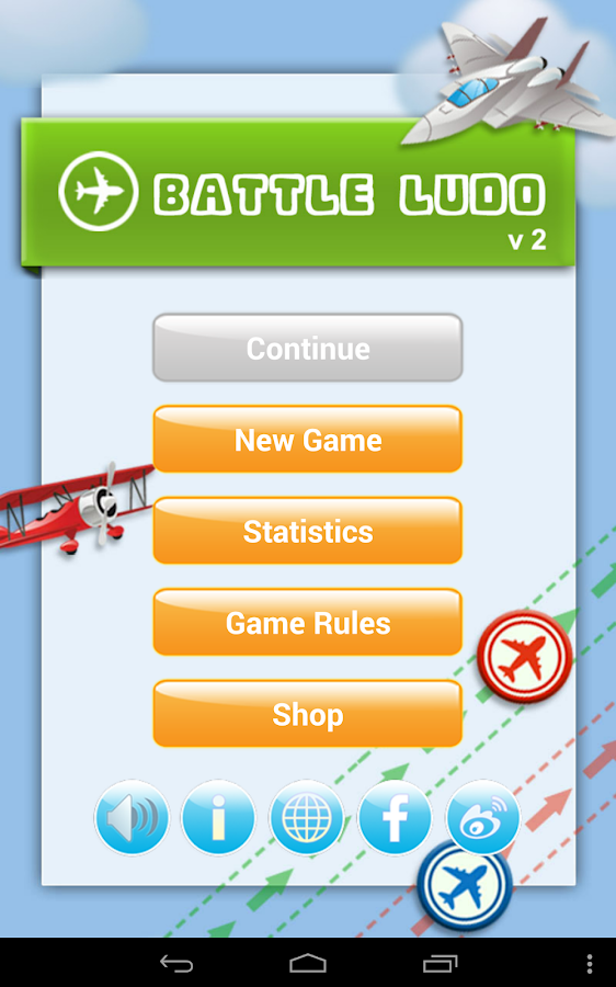 Battle Ludo- screenshot