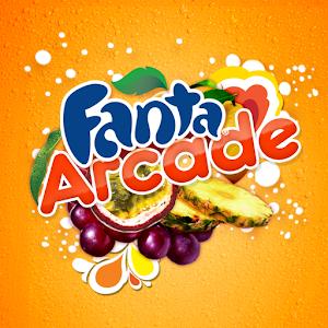 Fanta Arcade