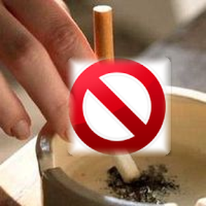 Quit Smoking Hypnosis 健康 App LOGO-硬是要APP