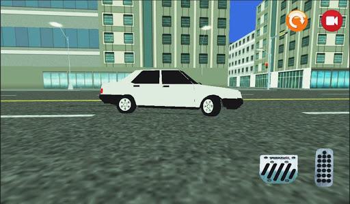 Şahin Simülatörü 3D