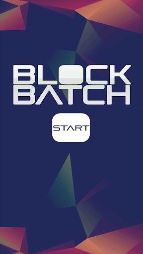 Stack it - Block Batch