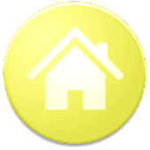 Shades Yellow  Icon Pack