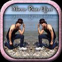Mirror Photo Effect icon