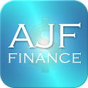 AJF Finance - Free icon