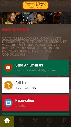 Cantina Mexico