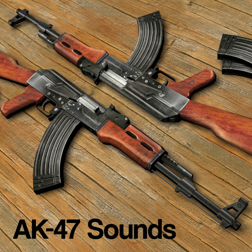 AK-47 Sounds