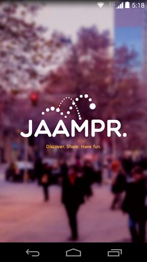 Jaampr