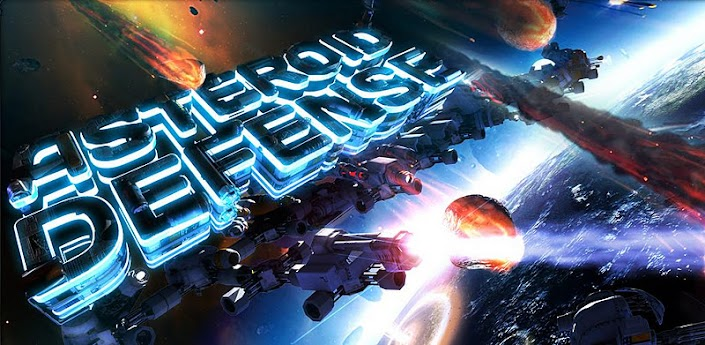 Asteroid Defense apk