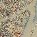 東京古い地図