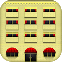 Booking Hotel icon