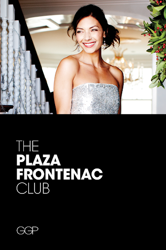 Plaza Frontenac