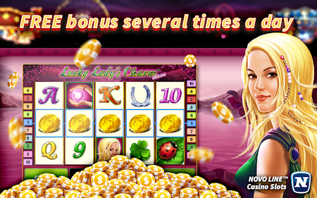 Slotpark - FREE Slots 1.6.3 screenshot 234832