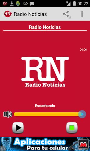 Radio Noticias Web