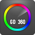 Gaydar 360 icon