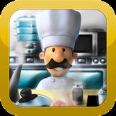KidSkool: Chef