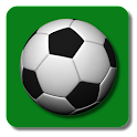 Keepy uppy football game icon