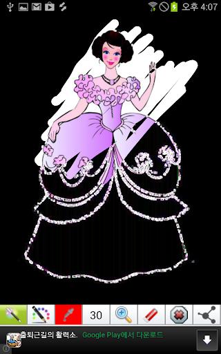 玩教育App|公主的草稿紙免費|APP試玩