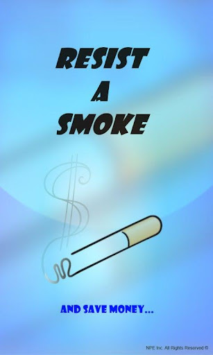 Resist-A-Smoke