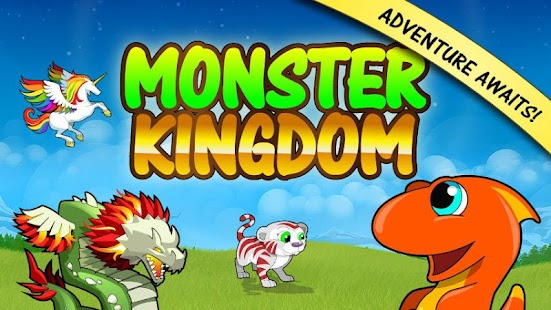 Monster Kingdom- screenshot thumbnail