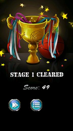 Basketball 3D Free 1.0.1 screenshots 5