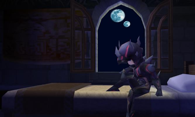 Final Fantasy IV Screenshot Image