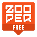 Zooper Widget icon