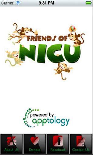 Friends of NICU