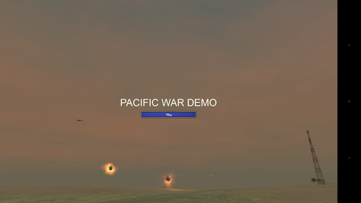 Pacific War PRO