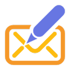 Email Writer for SmartWatch icon