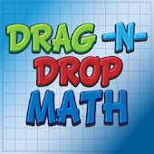 Drag 'N' Drop Math