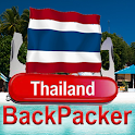 Thailand Back Packer icon