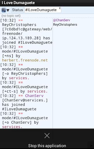 玩通訊App I Love Dumaguete免費 APP試玩