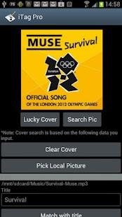 iTag Pro- screenshot thumbnail