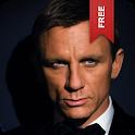 Daniel Craig Live Wallpaper logo