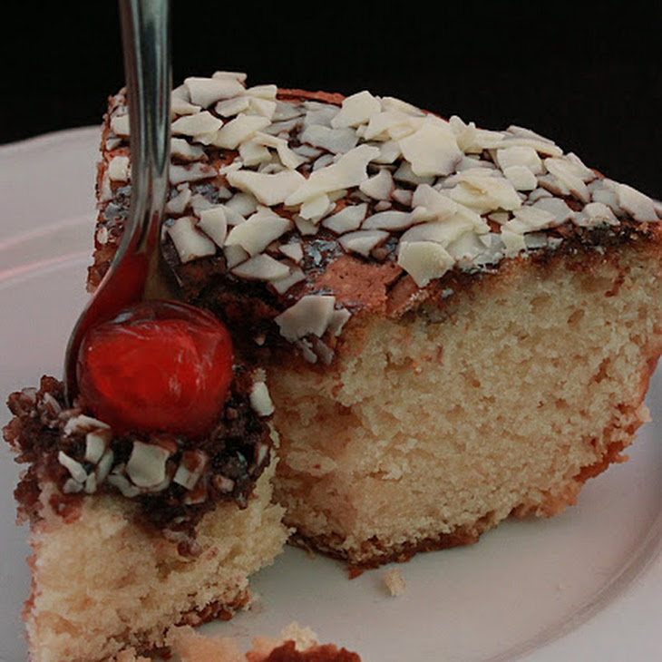 Ricotta Cheese Cake Recipe