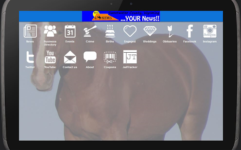 Wyo4News - screenshot thumbnail