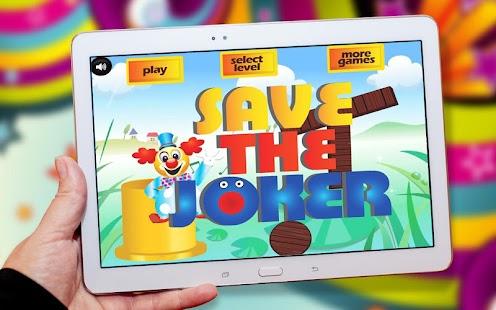 Save The Joker - screenshot thumbnail
