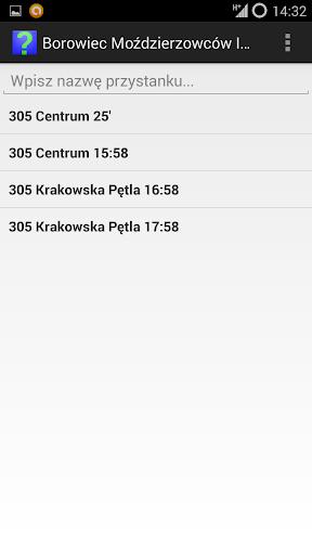 玩通訊App|Kiedyprzyjedzie PKM Jaworzno免費|APP試玩